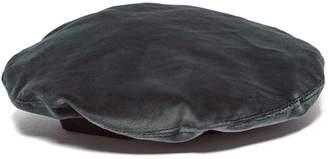 REINHARD PLANK HATS Basco velvet beret