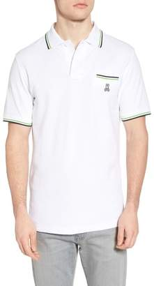 Psycho Bunny Pocket Polo