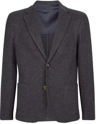 Pal Zileri Knitted Jacket