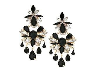 Kate Spade Glitzville Chandelier Earrings