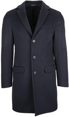 Brian Dales Single Breasted Long Blazer