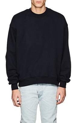 Fear Of God Men's Cotton French Terry Oversized Sweatshirt