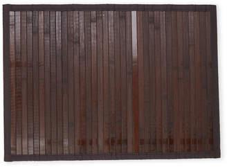 Famous Designer Bamboo Floor Mat