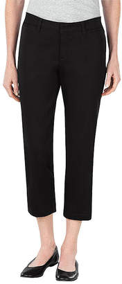 Dickies Relaxed Fit Stretch Twill Capri
