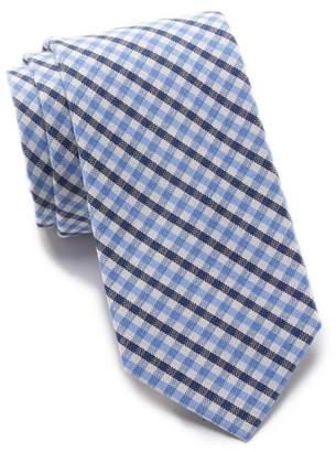 Nautica Bantam Check Tie