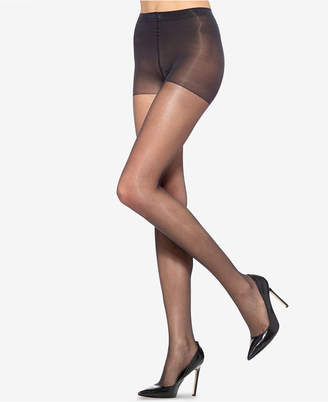 Hue Women's Age Defiance with Control Top Compression Hosiery