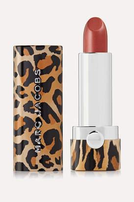 Marc Jacobs Beauty - Le Marc Lip Frost - Just Peachy 504