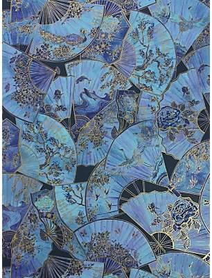 Matthew Williamson Fanfare Wallpaper