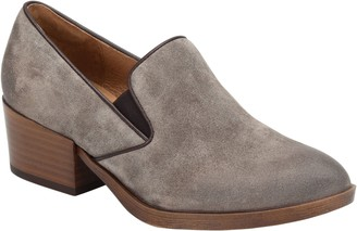 Sofft Leather Loafers - Velina