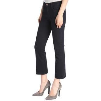 Bluebird Navy Selena Stretch Bootcut Jeans