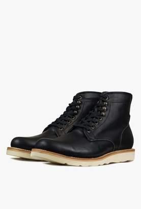 Sutro Footwear Charlton Black Vibram