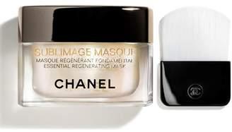 Chanel Essential Revitalising Mask