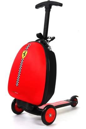Ferrari Scooter Trolley Case