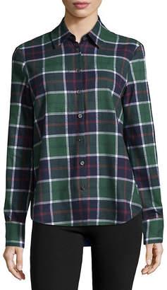 Derek Lam 10 Crosby Button-Down Shirt