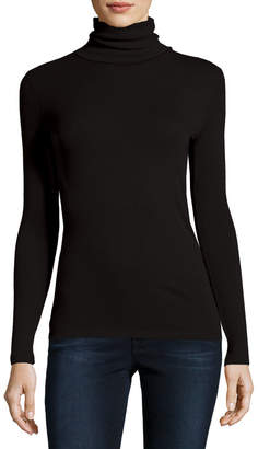 Majestic Cashmere Turtleneck Sweater
