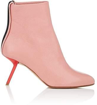 Ballin ALCHIMIA DI Women's Narcis Leather Ankle Boots