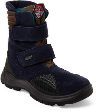 Naturino Kids Boys) Abetone Waterproof Winter Boots