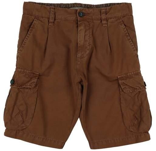 Bermuda shorts