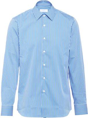 2e774e19 Prada Men's Shirts - ShopStyle