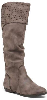 High Shaft Boots
