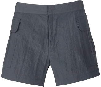 Nohant Utility Shell Mini Shorts