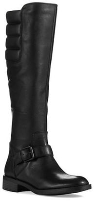 Enzo Angiolini Susig Riding Boots $199 thestylecure.com