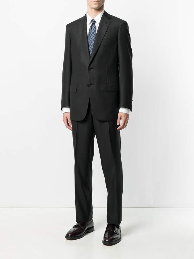 Brioni formal suit