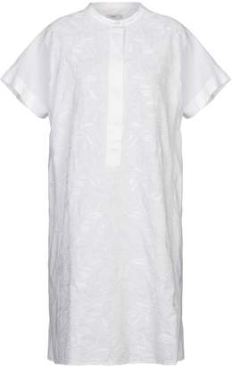 Closed Short dresses - Item 34967333RN