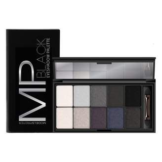 Models Prefer Black Eyeshadow Palette 14 g