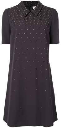 Mantu short shift dress