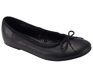 John Lewis & Partners Ballerina Pumps, Black