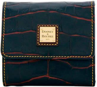 Dooney & Bourke Savanah Snap Wallet