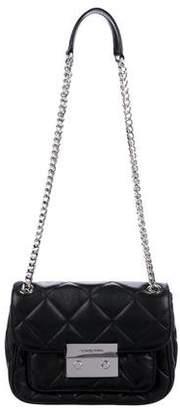 MICHAEL Michael Kors Small Sloan Chain Shoulder Bag
