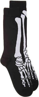 K. Bell Skeleton Crew Socks - Men's