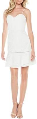 Bardot Lilya Sleeveless Sheath Dress