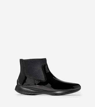 Cole Haan Women's 3.ZERGRAND Waterproof Chelsea Boot