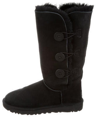 UGG UGG Australia Bailey Button Boots