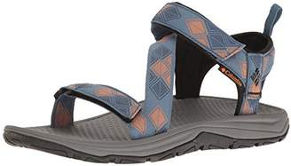 Columbia Men's Wave Train Athletic Sandal