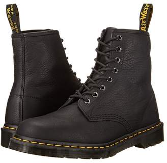 Dr. Martens 1460 8-Eye Boot Soft Leather Men's Lace-up Boots