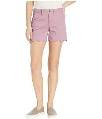 Jag Jeans 5 Theo Twill Shorts