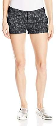 Volcom Women's Frochickie 2.5 inch Stretch Chino Short