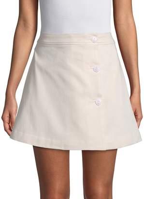 Paul & Joe Sister Women's Aberdeen Mini Skirt