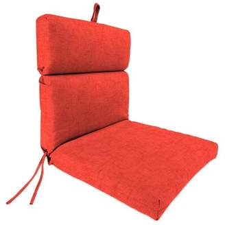 Winston Porter French Edge Indoor/Outdoor Lounge Chair Cushion Winston Porter