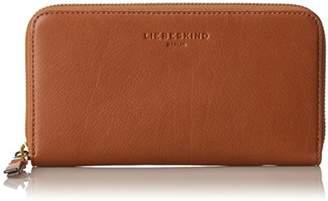 Liebeskind Berlin Women's Aruba Leather Zip Around Wallet