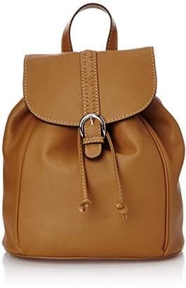 Loxwood Women's 3614Jp Backpack Handbag Brown