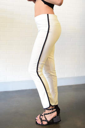 Alythea Side Stripe Pants