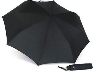 Black mini umbrella