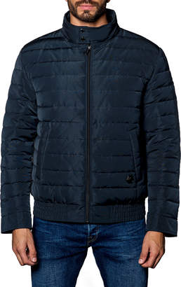 Jared Lang Chicago Lightweight Quilted Puffer Jacket
