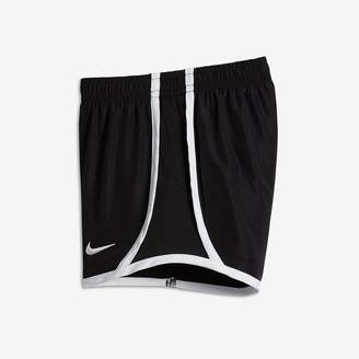 Nike Little Kids' Running Shorts Dri-FIT Tempo