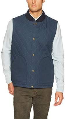 Pendleton Men's Reversible Canvas Vest
